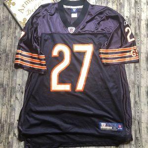 Reebok Major Wright NFL Jersey Chicago Bears